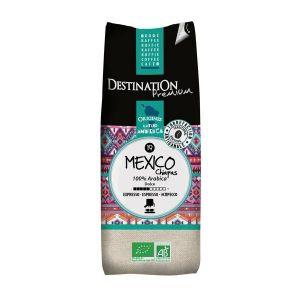 Destination Café Mexico Chiapas n°19 Expresso 250g