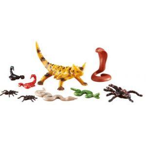 Playmobil 6476 - Animaux de la jungle