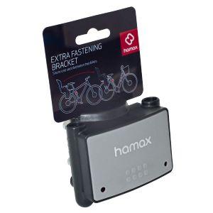 Hamax Fixation Siège Vélo