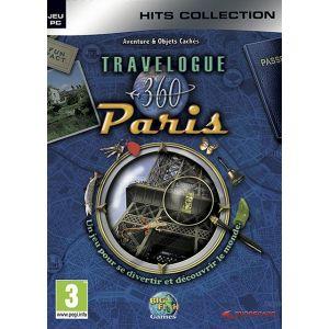 Travelogue 360 - Paris [PC]