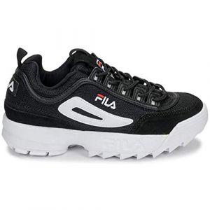 FILA Baskets Mode 1010606 Disruptor Mesh Low Noir 38
