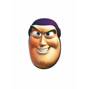 Masque en carton Buzz l'éclair Toy Story