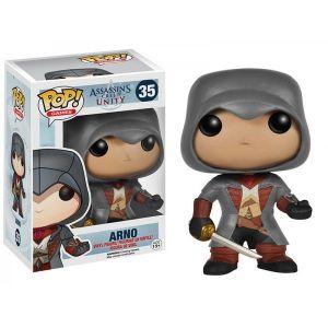 Funko Figurine Pop! Assassin's Creed : Arno