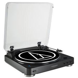 Audio Technica AT-LP60BT - Platine vinyle