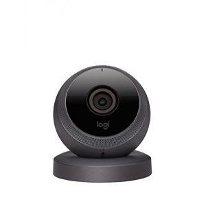 Logitech Circle - Caméra connectée de surveillance