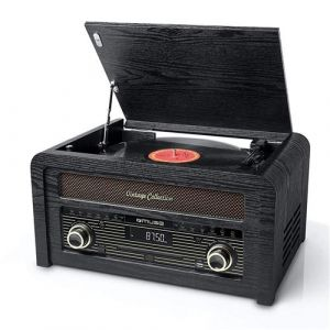 Muse Platine vinyle MT-115 W