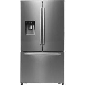 Hisense RF697N4ZS1 - Réfrigérateur américain