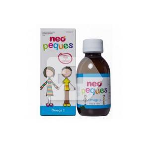 Neo Peques Oméga-3 DHA 150ml