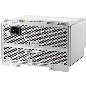 HP J9829A - Bloc d'alimentation 5400R PoE+ zl2 module enfichable 1100 Watt