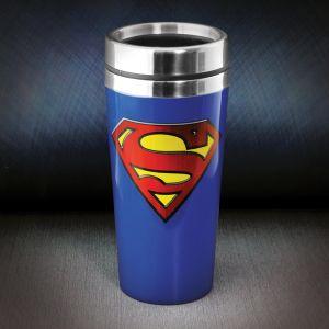 Paladone Mug de voyage Logo Superman