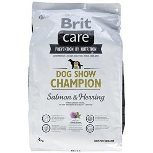 Brit Care Dog Show Champion Croquette pour Chien 3 kg