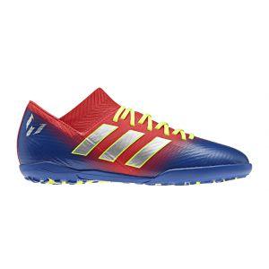 Adidas Chaussures de foot enfant Nemeziz Messi 183 TF Junior multicolor - Taille 38,33,36 2/3,37 1/3