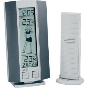 Conrad WS9750-IT - Station météo sans fil