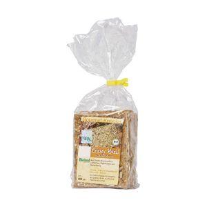 Pural Crusty - Tranches croustillantes au muesli Bio, 200g
