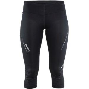 Craft Essential Running Capri Women - Black - M