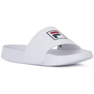 Image de FILA Palm Beach Slipper W Sandalen tong blanc blanc 40,0 EU