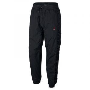 Nike Pantalon de survêtement Jordan Flight pour Homme - Noir - Taille L