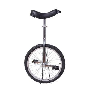 Homcom Monocycle artiste 20 pouces