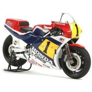 Tamiya 14125 - Maquette moto Honda NS500 1984 - Echelle 1:12