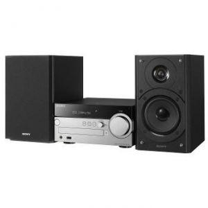 Sony CMT-SX7 - Mini-chaîne multiroom sans fil