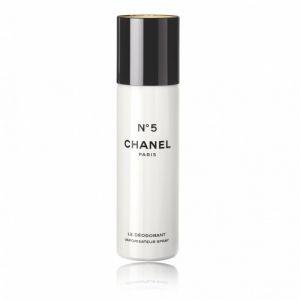 Chanel N°5 - Déodorant vaporisateur spray