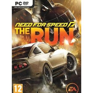 Need for Speed : The Run [PC]