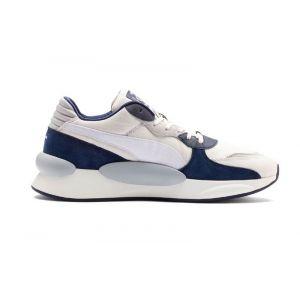 Puma Chaussures casual RS 9.8 Space Blanc / Bleu marine - Taille 45