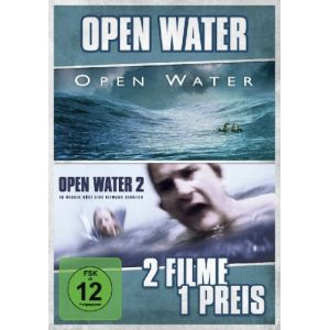 Open Water 1 et 2