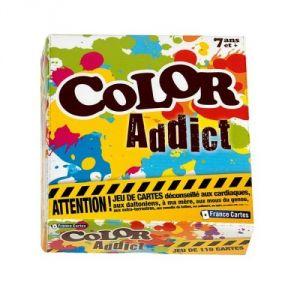France Cartes Color Addict