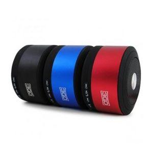 3GO Tempo - Haut-parleurs Bluetooth 4.0 microSD