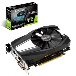 Asus GeForce RTX 2060 Phoenix PH-RTX2060-6G