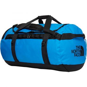 The North Face Base Camp Duffel L bomber blue/black