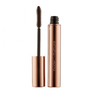 Nude by Nature Mascara Définition 02 Brown