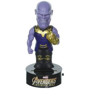 Neca Figurine - Body Knocker - Avengers: Infinity Wars - Thanos