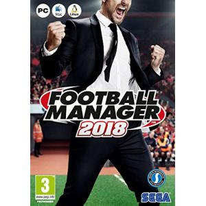Football Manager 2018 [PC]