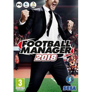 Image de Football Manager 2018 [PC]
