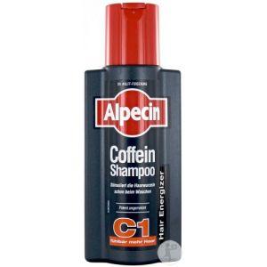 Alpecin Caffeine - Shampooing C1 (250 ml)