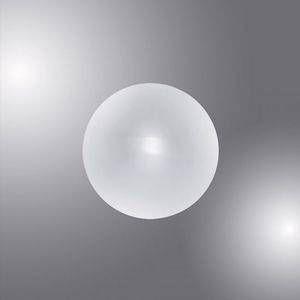 Image de Ideal lux Applique design Smarties bianco Verre 014814