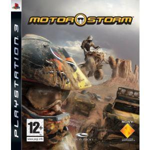 Image de MotorStorm [PS3]