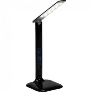Brilliant AG BRILLIANT Lampe de bureau led Glenn tactile avec variateur et fonctions diverses - Noir