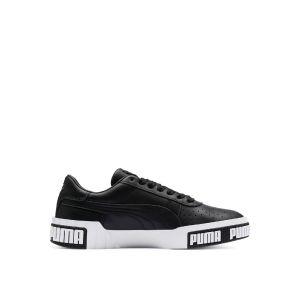 Puma Baskets cuir Cali Bold Noir - Taille 36;37;38;39;40;41