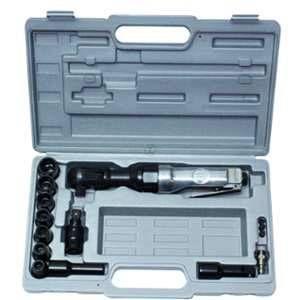 Aerotec Cliquet réversible pneumatique 201354 1/2 (12,5 mm) 6.3 bar avec mallette 1 pc(s)