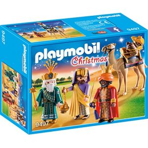 Playmobil 9497 - Christmas - Rois mages
