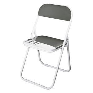 Seletti Pantone - Chaise pliante en métal