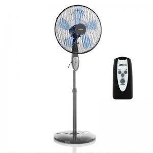 Klarstein Summerjam - Ventilateur colonne 41 cm 50 Watts 3 vitesses
