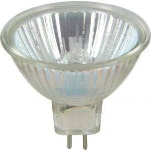 Lampe eco halogen capsule gu 5,3 mr16 ls blister 42 540