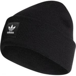 Adidas Ac Cuff Knit bonnet noir T. OSFM