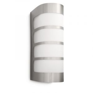 Philips Fence acier inoxydable - Applique murale myGarden
