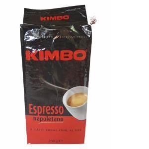 Kimbo CAFE ESPRESSO NAPOLETANO 250GR