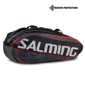 Salming Protour 12r Racket Bag One Size